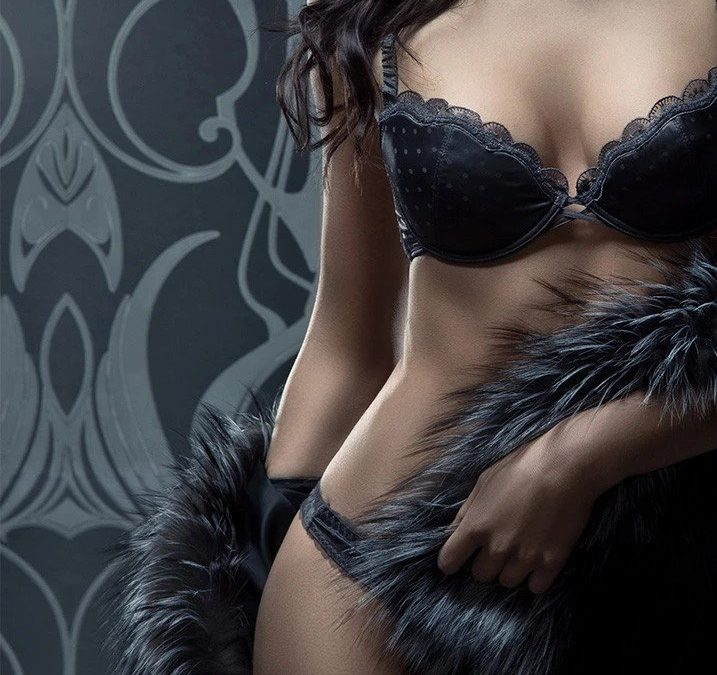 Alluring Lingerie. Why Everywoman Wants Some